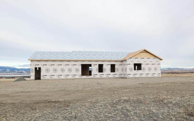 43 Alaska Trail, Townsend, MT 59644 (MLS #22100830) :: Dahlquist Realtors
