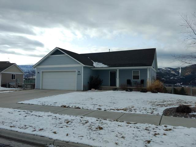 6901 Alisha Drive, Missoula, MT 59803 (MLS #22100836) :: Whitefish Escapes Realty