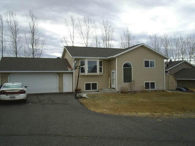 4217 Kendall Road, Helena, MT 59602 (MLS #22100849) :: Performance Real Estate