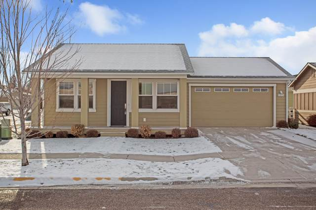 5015 Pius Way, Missoula, MT 59808 (MLS #22100851) :: Whitefish Escapes Realty
