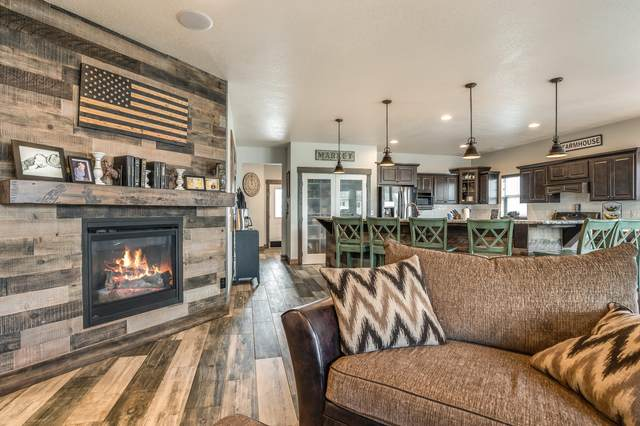 1517 Destiny Lane, Kalispell, MT 59901 (MLS #22100861) :: Performance Real Estate