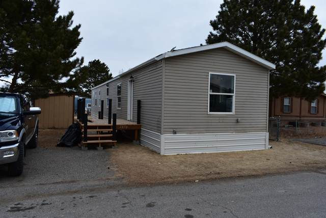 2870 Sundown Road, Helena, MT 59602 (MLS #22100867) :: Performance Real Estate