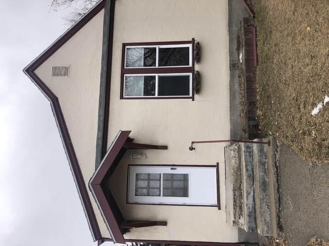 915 Waukesha Avenue, Helena, MT 59601 (MLS #22100901) :: Performance Real Estate