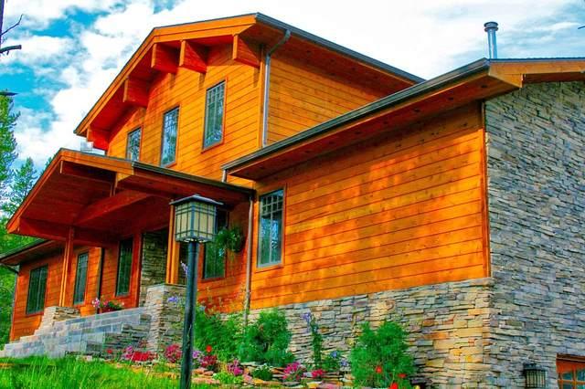 270/290 Gunsmoke Lane, Anaconda, MT 59711 (MLS #22100904) :: Performance Real Estate