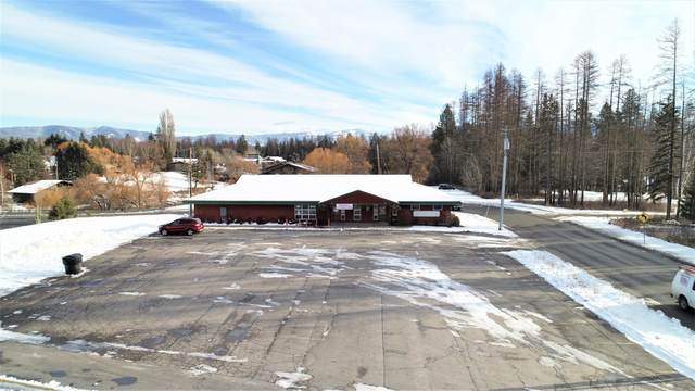 710 E 13th Street, Whitefish, MT 59937 (MLS #22100913) :: Performance Real Estate