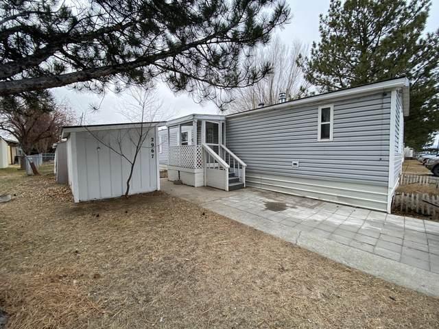 2967 Magnolia Road, Helena, MT 59602 (MLS #22100918) :: Performance Real Estate