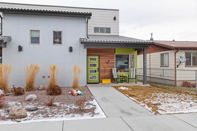 2020 B Burlington Avenue, Missoula, MT 59801 (MLS #22100921) :: Whitefish Escapes Realty