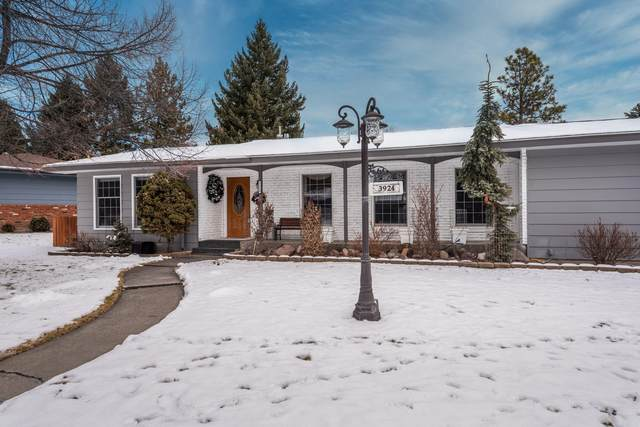 3924 Heritage Way, Missoula, MT 59802 (MLS #22100926) :: Whitefish Escapes Realty