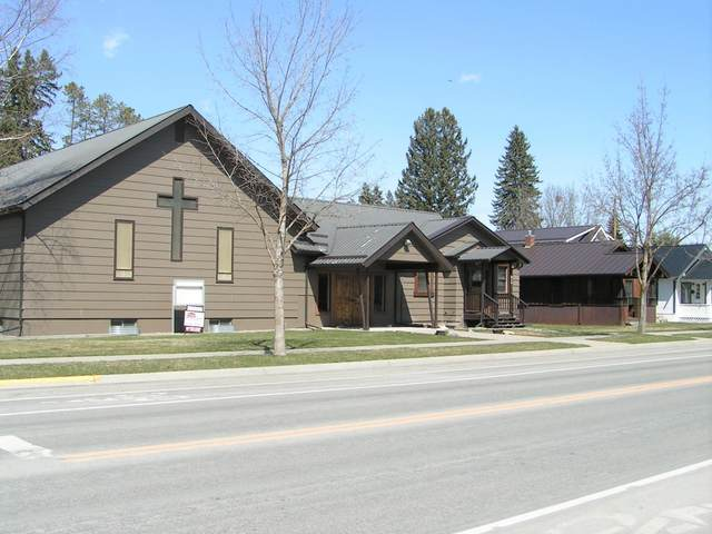 914 E 2nd Street, Whitefish, MT 59937 (MLS #22100928) :: Performance Real Estate