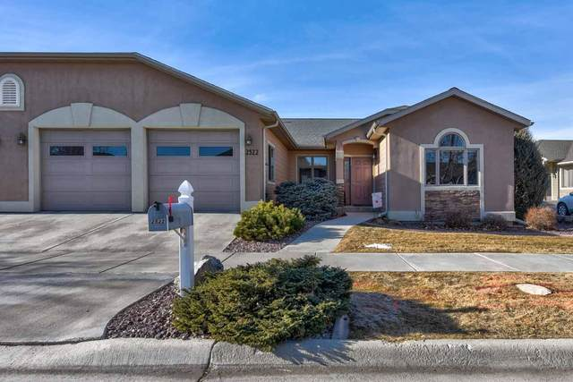 2522 Primrose Lane, Helena, MT 59601 (MLS #22100934) :: Performance Real Estate