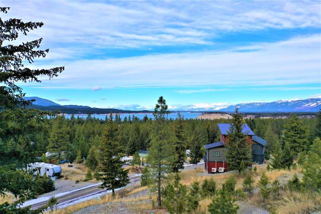 Lot 31 Nelson Drive, Rexford, MT 59930 (MLS #22100956) :: Performance Real Estate