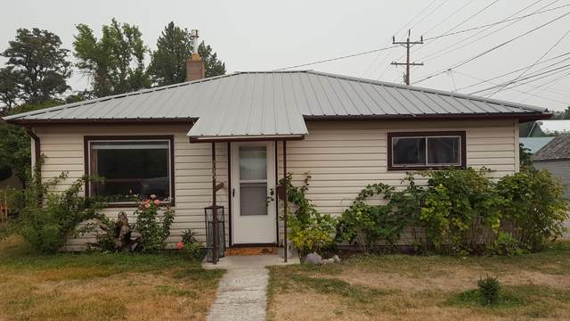 735 2nd Street W, Kalispell, MT 59901 (MLS #22100996) :: Andy O Realty Group