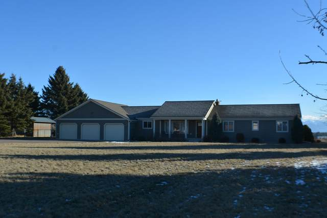 2331 Mission Trail, Kalispell, MT 59901 (MLS #22101003) :: Performance Real Estate