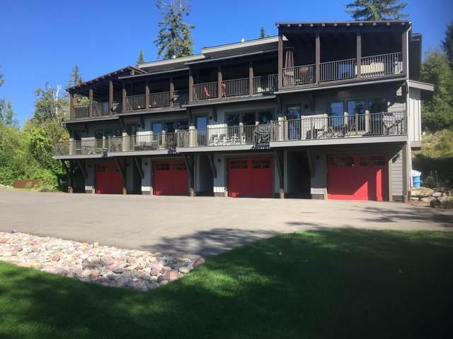 1 Woodland Place, Whitefish, MT 59937 (MLS #22101041) :: Dahlquist Realtors