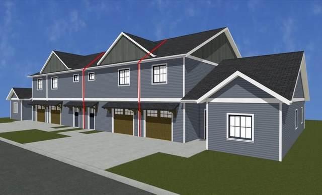 821 Lake Francis Drive, Kalispell, MT 59901 (MLS #22101075) :: Andy O Realty Group
