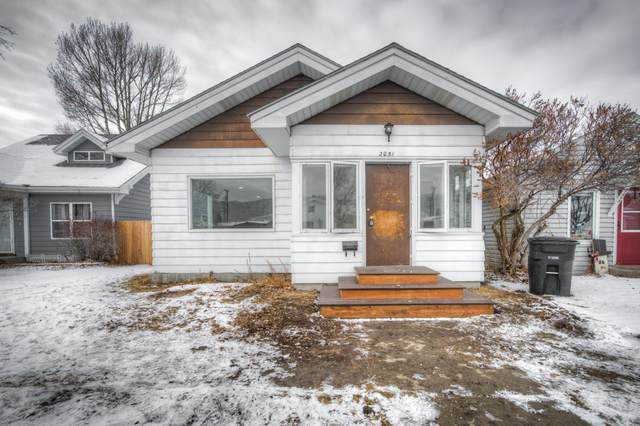 2051 Johns Avenue, Butte, MT 59701 (MLS #22101086) :: Andy O Realty Group