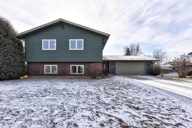 232 Greenwood Drive, Helena, MT 59602 (MLS #22101088) :: Andy O Realty Group