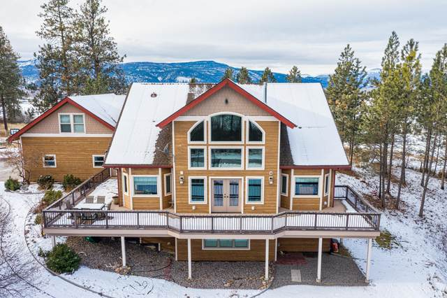 15077 Wendy Way, Frenchtown, MT 59834 (MLS #22101133) :: Performance Real Estate