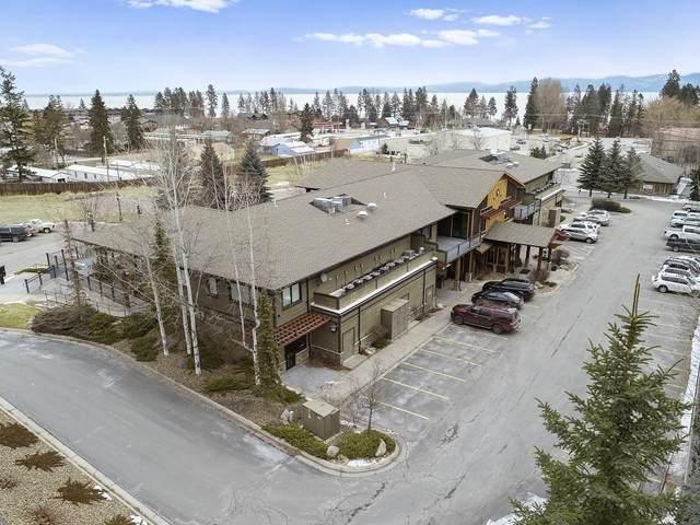 306 & 506 Stoner Loop, Lakeside, MT 59922 (MLS #22101224) :: Dahlquist Realtors