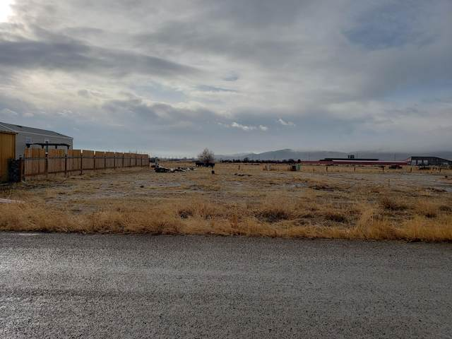 407 I Street, Townsend, MT 59644 (MLS #22101289) :: Andy O Realty Group