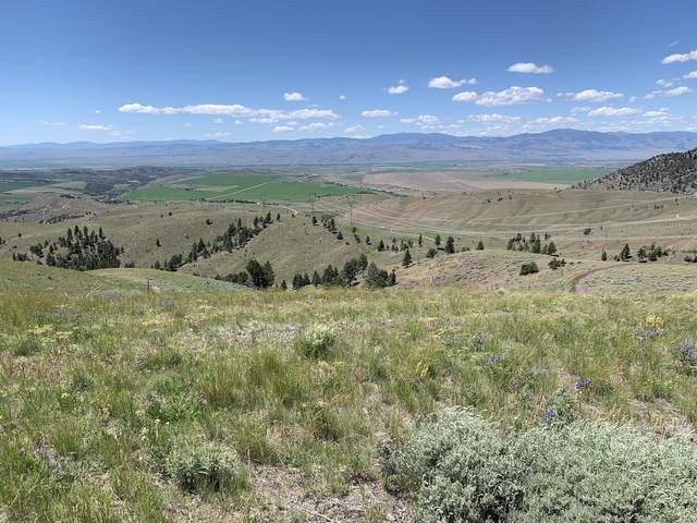 0 Ridge Road, Townsend, MT 59644 (MLS #22101407) :: Andy O Realty Group