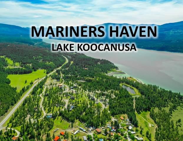 Lot 7 Mariners Loop, Rexford, MT 59930 (MLS #22101411) :: Montana Life Real Estate