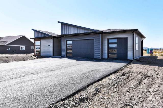 3965 St Marys Road, East Helena, MT 59635 (MLS #22101431) :: Andy O Realty Group