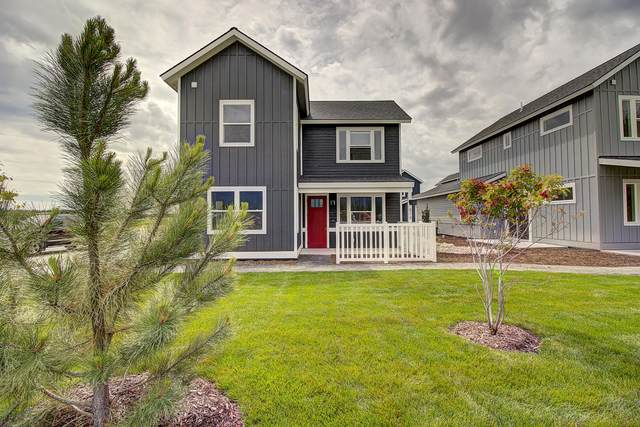 610 Trailview Way, Whitefish, MT 59937 (MLS #22101474) :: Andy O Realty Group