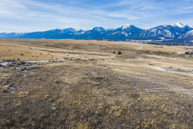 5860 Alysa Court, Florence, MT 59833 (MLS #22101484) :: Dahlquist Realtors