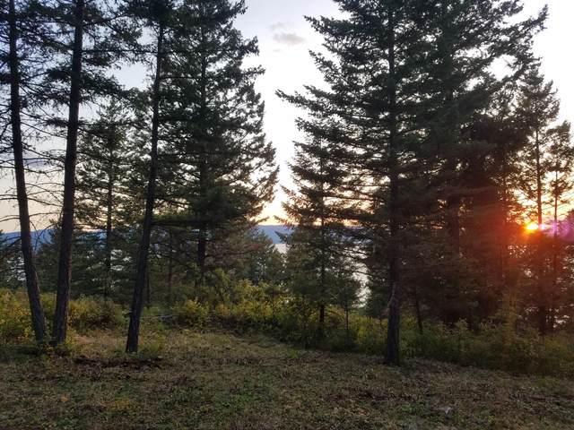 307 Whisper Ridge Drive, Bigfork, MT 59911 (MLS #22101516) :: Andy O Realty Group