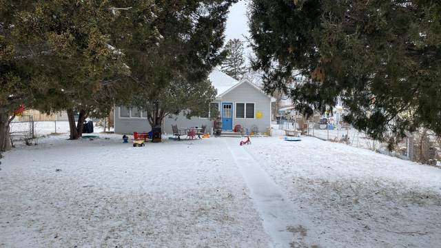 128 S Walnut Street, Townsend, MT 59644 (MLS #22101589) :: Andy O Realty Group