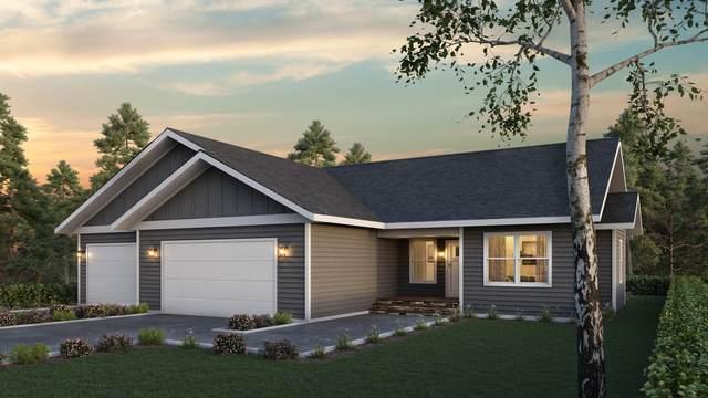 247 Northland Drive, Kalispell, MT 59901 (MLS #22101608) :: Dahlquist Realtors