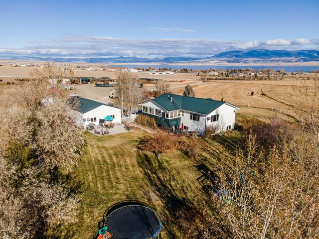 25 Whitehorse Road, Townsend, MT 59644 (MLS #22101655) :: Andy O Realty Group