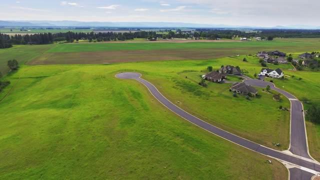1321 Quail Ridge Drive, Kalispell, MT 59901 (MLS #22101661) :: Dahlquist Realtors