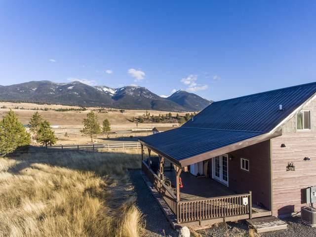 121 Three Elk Ridge, Eureka, MT 59917 (MLS #22101728) :: Andy O Realty Group