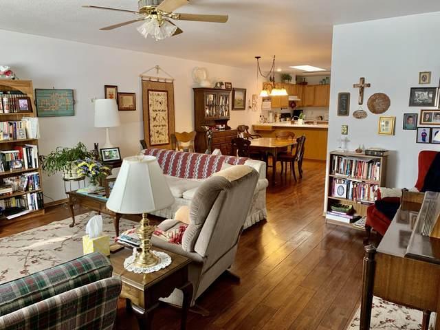15 Teton Street, Kalispell, MT 59901 (MLS #22101740) :: Dahlquist Realtors