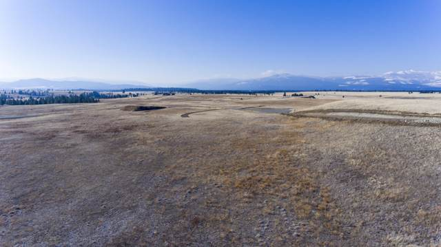 Lot 14 Royal Antler Lane, Eureka, MT 59917 (MLS #22101805) :: Andy O Realty Group