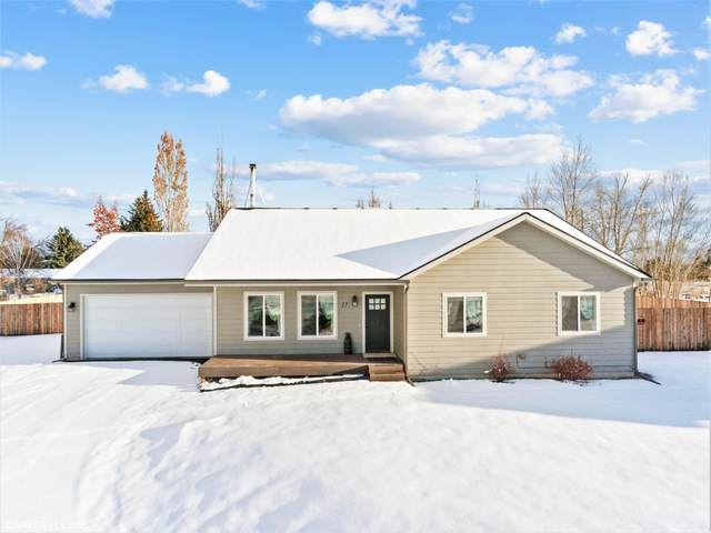 17 Bluebird Drive, Kalispell, MT 59901 (MLS #22101818) :: Andy O Realty Group