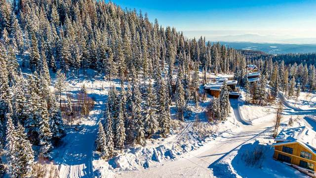 1196 Glades Drive, Whitefish, MT 59937 (MLS #22101825) :: Dahlquist Realtors