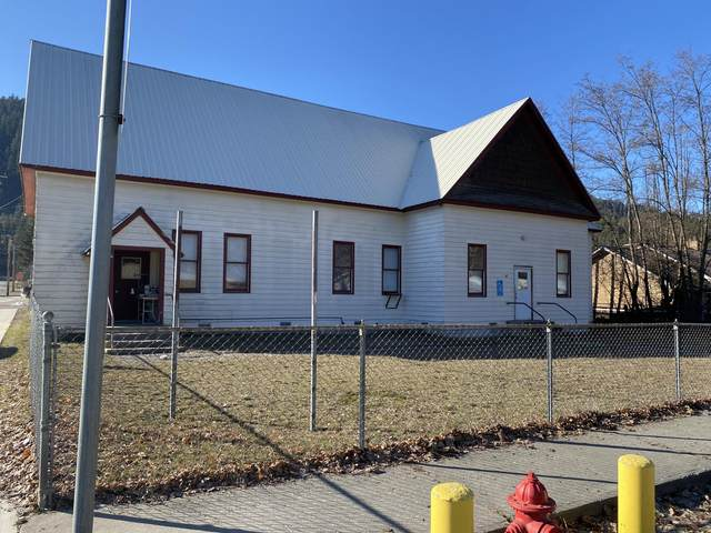 218 E Spokane, Troy, MT 59935 (MLS #22101832) :: Performance Real Estate