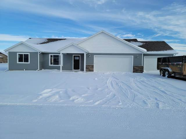 3860 Swan Road, East Helena, MT 59635 (MLS #22101862) :: Andy O Realty Group