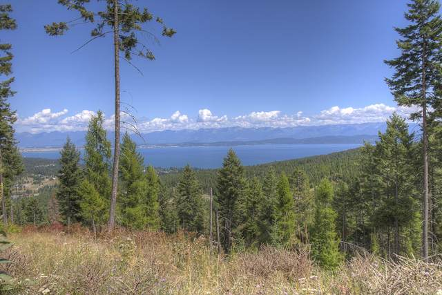 1236 Alpenglow Drive, Lakeside, MT 59922 (MLS #22101866) :: Performance Real Estate