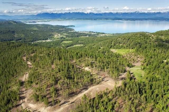 1278 Alpenglow Drive, Lakeside, MT 59922 (MLS #22101869) :: Performance Real Estate