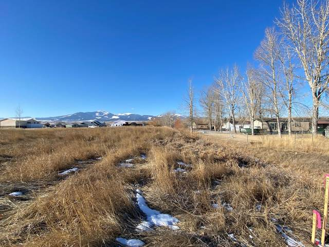 Lot 10 Conestoga Lane, Deer Lodge, MT 59722 (MLS #22101874) :: Performance Real Estate