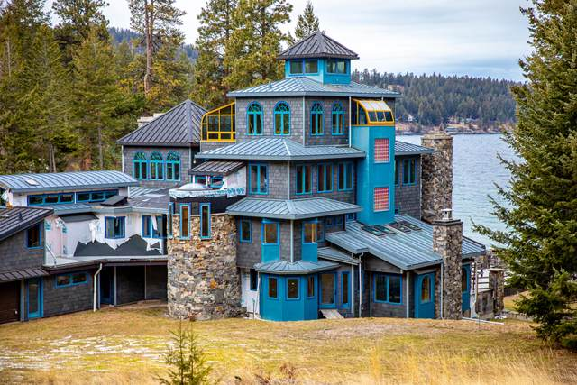 28835 Rocky Point Road, Polson, MT 59860 (MLS #22101906) :: Andy O Realty Group