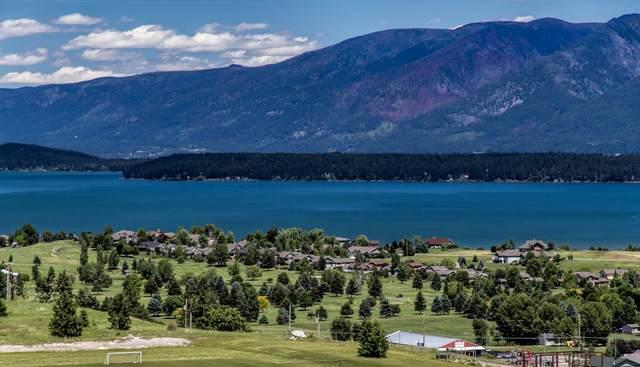 126 Long Lake Drive, Polson, MT 59860 (MLS #22101944) :: Dahlquist Realtors