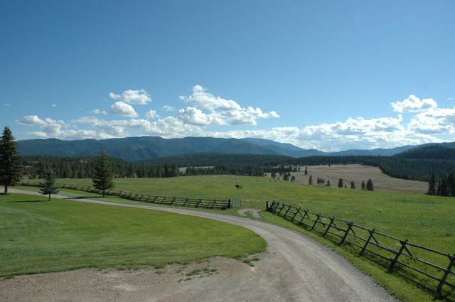 Nhn Spotted Fawn Road, Huson, MT 59846 (MLS #22101971) :: Performance Real Estate