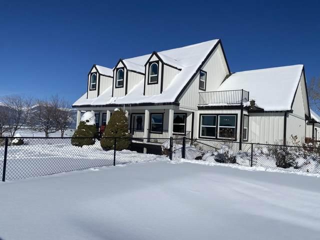 2001 Lance Lane, Stevensville, MT 59870 (MLS #22102067) :: Montana Life Real Estate