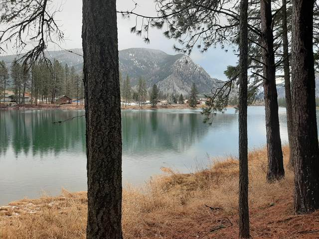 Nhn Munda Lane, Thompson Falls, MT 59873 (MLS #22102098) :: Performance Real Estate