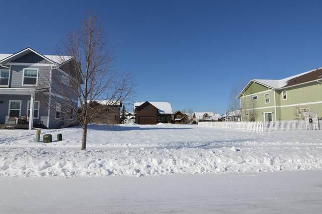 5052 Tumblehome Avenue, Whitefish, MT 59937 (MLS #22102121) :: Peak Property Advisors